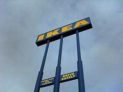 O the glory of ikea