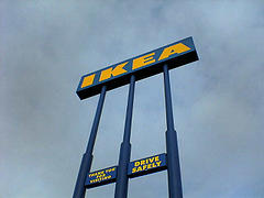 O the glory of ikea